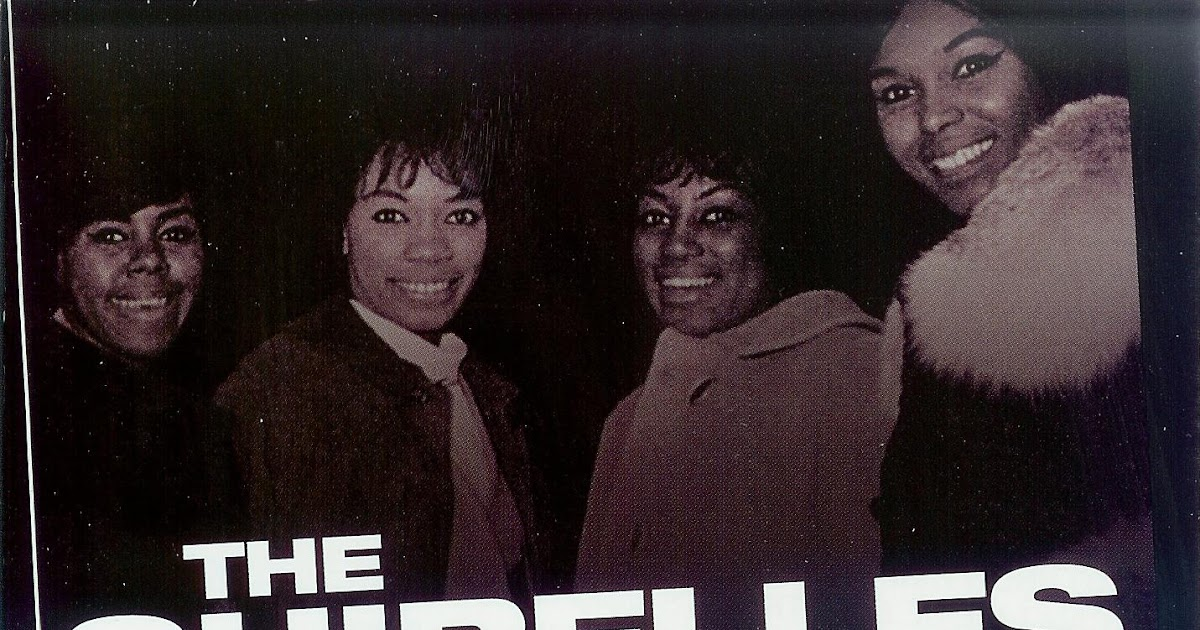 Shirelles Spontaneous Combustion