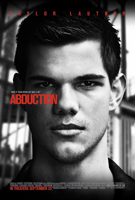 Watch Abduction 2011 BRRip Hollywood Movie Online | Abduction 2011 Hollywood Movie Poster