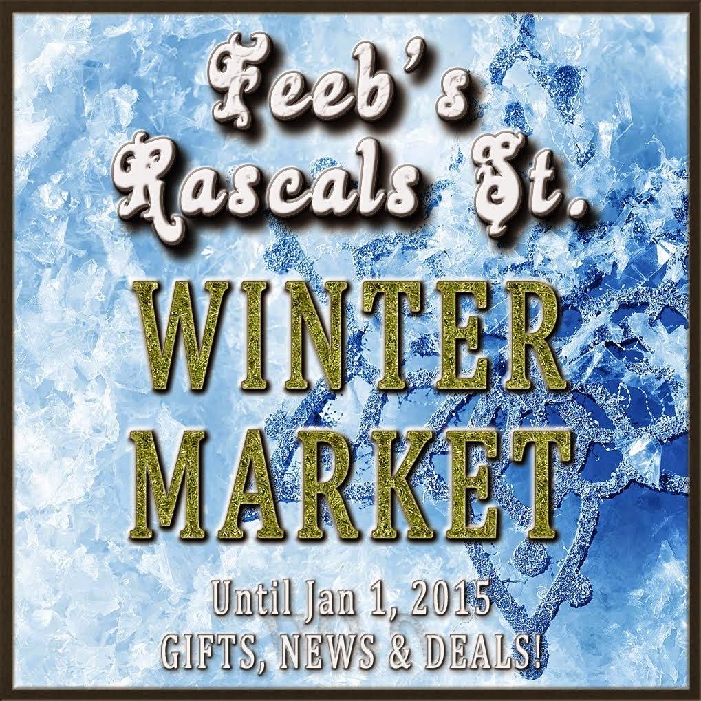 Feeb's Rascals Winter Market
