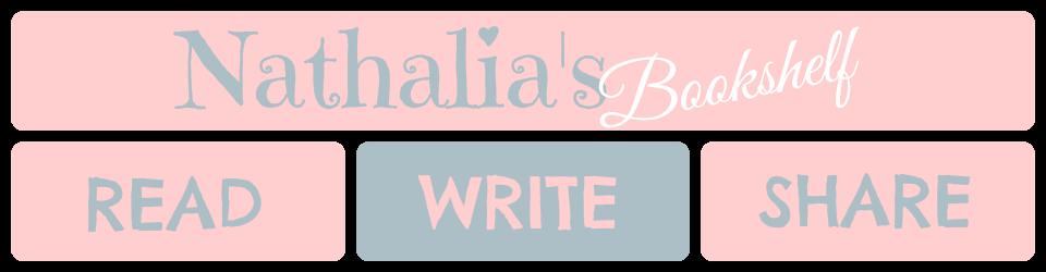 Nathalia's Bookshelf
