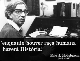 Eric Hobsbawm (1917-2012)