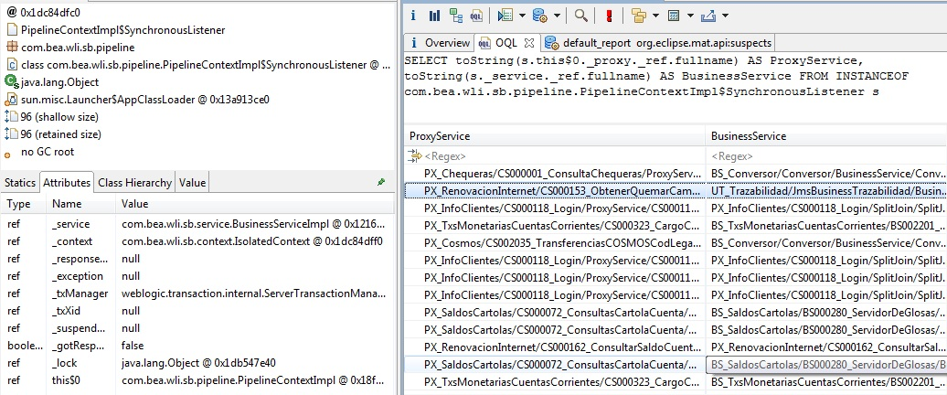 All Things Middleware Osb Service Callouts And Oql Part 2