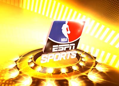 NBA 2K13 NBA ESPN Logos Mod