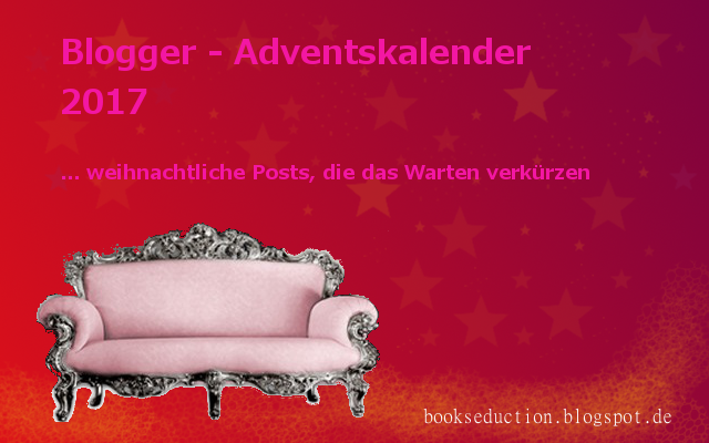 Blogger-Adventskalender