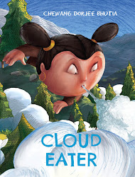 CLOUD EATER - Hot Off The Press!