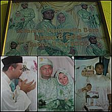Satu Ikatan Yg Kekal Abadi~ 11.06.2005