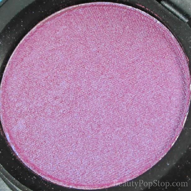 mac blooming mad eyeshadow review