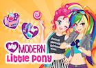 My Modern Little Pony