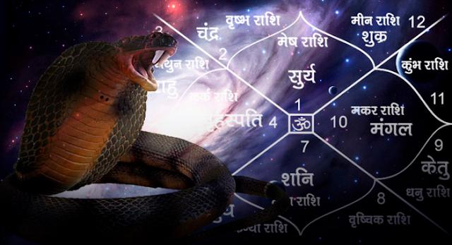 Takshak Kaalsarp Dosh ke Ashant Prabhav
