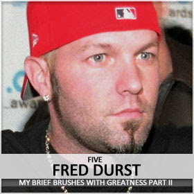 Fred Durst Fails
