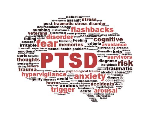 Serious mental disorders?
