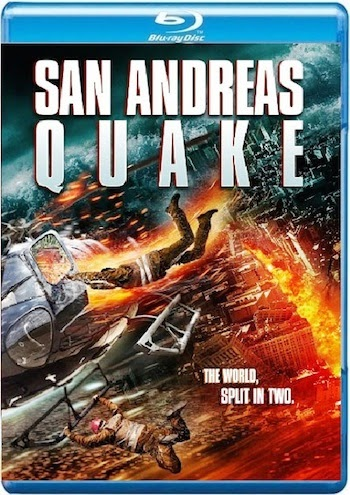 San Andreas Quake (2015) Full Movie