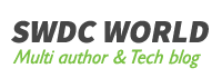 SWDC WORLD (Software Development Center Of The World) - is a Multi author and Multi Technology Blog