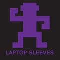 Vectorific laptop sleeves button