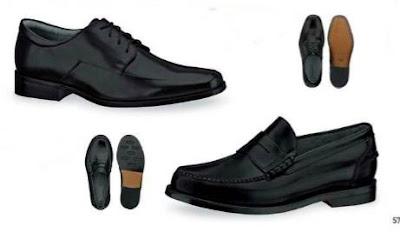 zapatos vestir para hombres OI-15