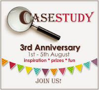 CASE Study Anniversary Celebration