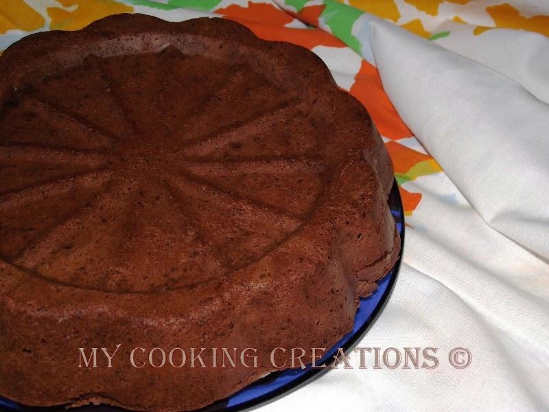 Torta Barozzi * Торта Барози