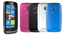 Harga Hp Nokia Terbaru Bulan Mei 2013