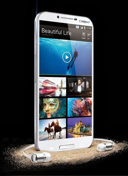 Dünyanın En büyük ekranlı telefonu