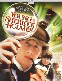 Young Sherlock Holmes | Bmovies
