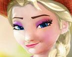 Ressam Elsa Yeni