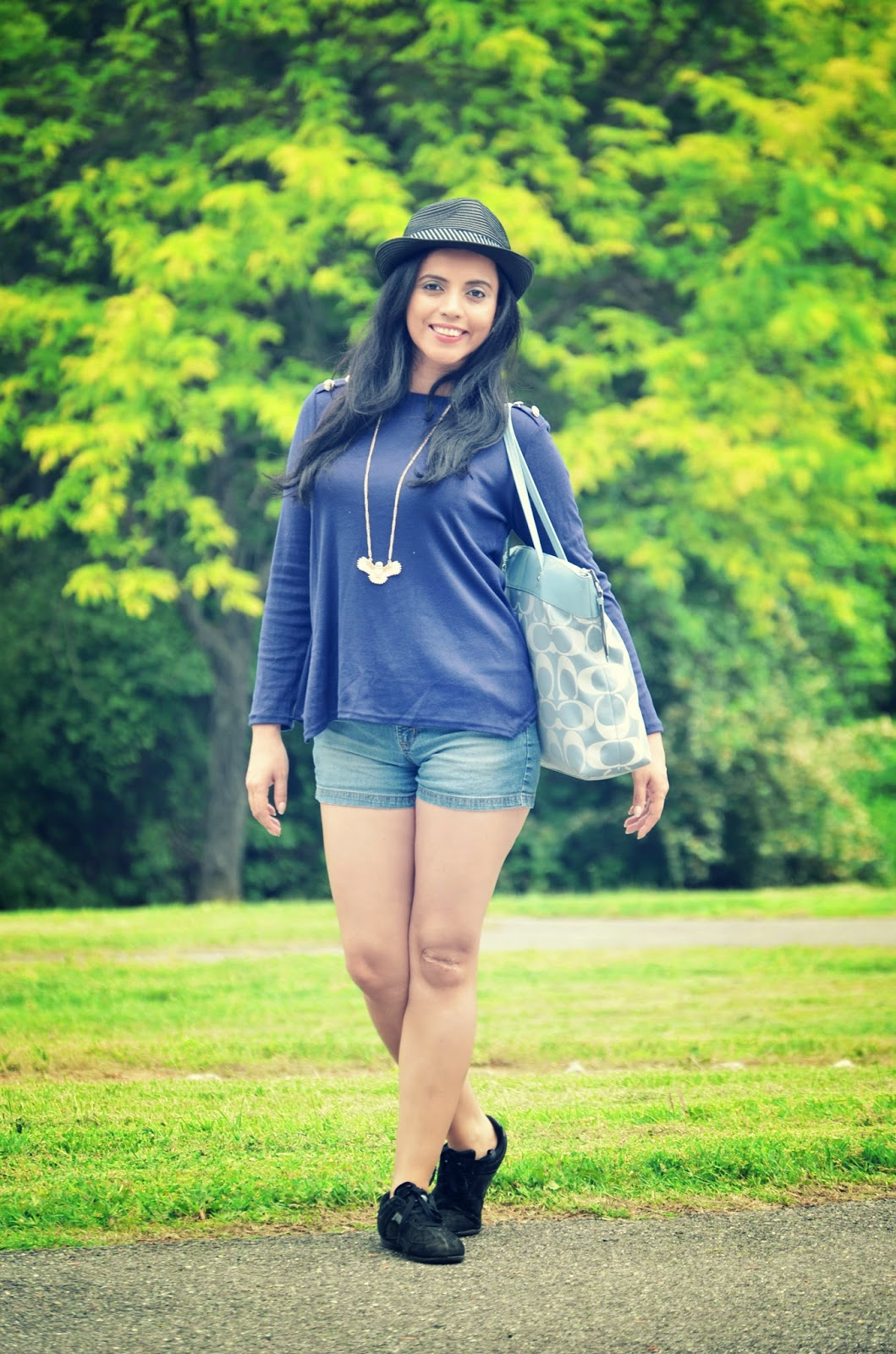 Shorts Casual y Chic