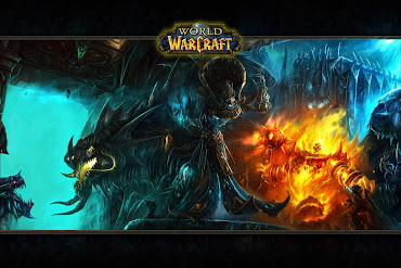 #15 World of Warcraft Wallpaper