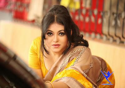 Bangladeshi Hot Film Actress Shahnoor