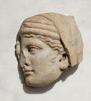 Vestal s. II d. C.
