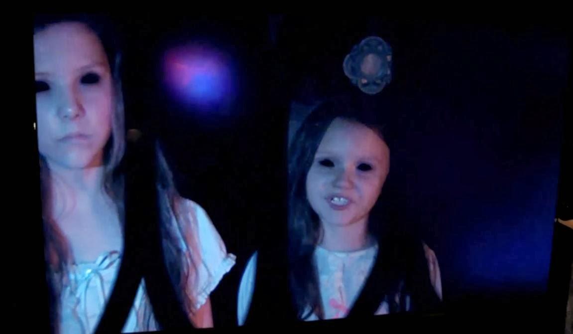 paranormal activity cast - photo #9