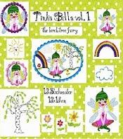 TINKA BELLA vol.1♥♥♥