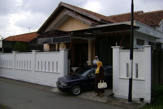 Image Result For Pagar Rumah Minimalis