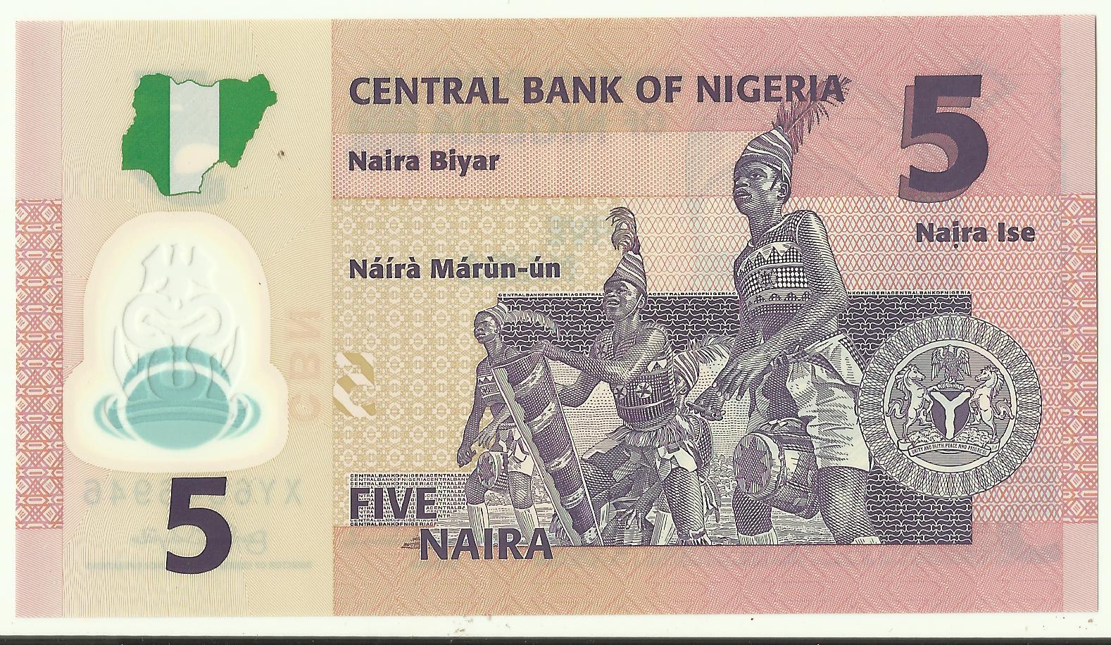 Forex nigeria naira