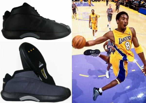 Adidas THE KOBE shoes