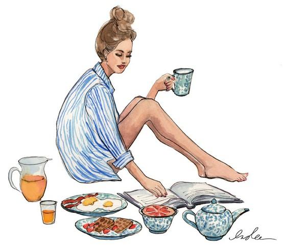 朝昼晩はこれを食べよ♡痩せ体型をつくるお食事ノート