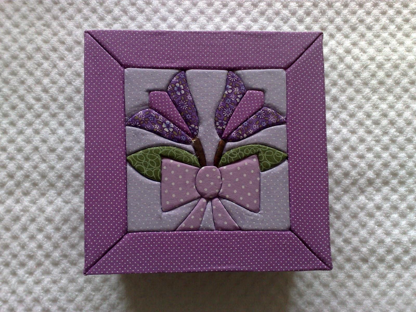 Artesanatos da Meri: Caixa MDF: técnica isopor pluma #593150 1600 1200