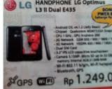 LG Optimus L3 II Dual E435