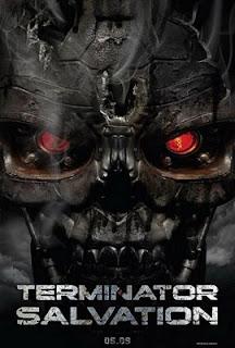 Terminator 4 Salvation Online