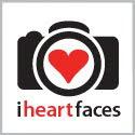 I Heart Faces