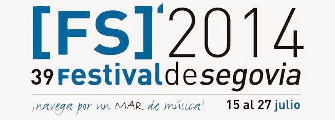 Festival de Segovia