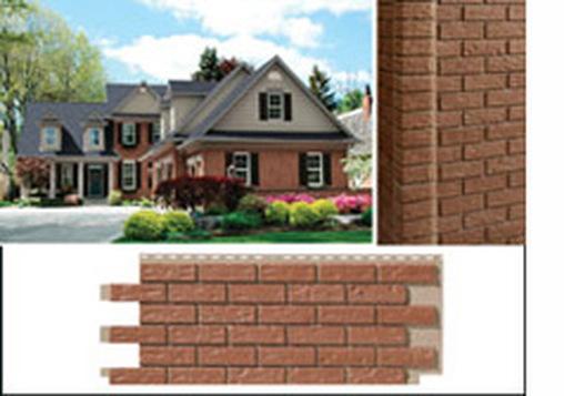 Brick Box Image Brick Vinyl Siding
