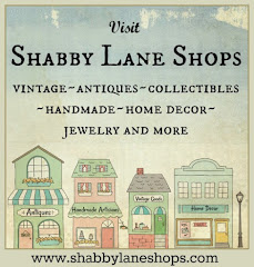 Join Shabby Lane Shops!