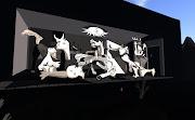 . con la derrota del gobierno republicano el Guernica no volvió a España