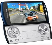 AT&T Sony Ericsson Xperia Play 4G announced