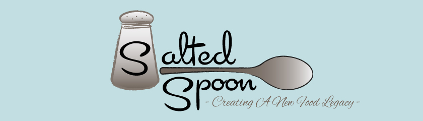 Salted Spoon