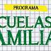 """1º Sesión """"Escuelas de familias"""""""