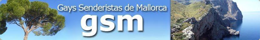 GSM - Gays Senderistas de Mallorca