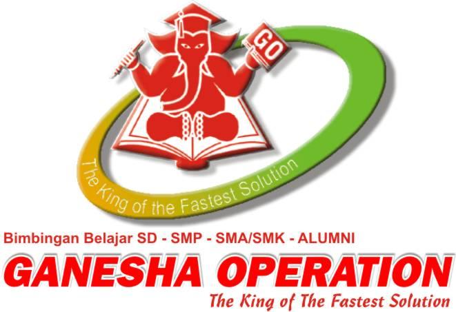 GANESHA OPERATION ~ Lowongan Kerja Kalselteng