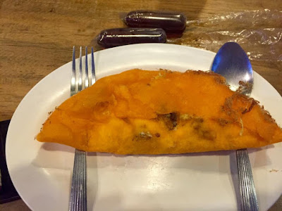 My Maginhawa Foodie Diaries: How far will your 110 pesos goes?