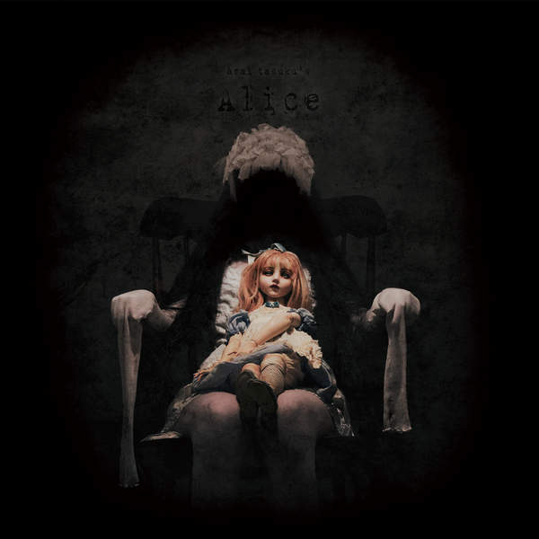 [Album] arai tasuku – Alice (2015.12.24/MP3/RAR)
